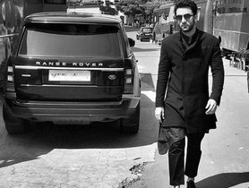 Ranbir Kapoor Car Collection: From Range Rover Vogue to Audi R8