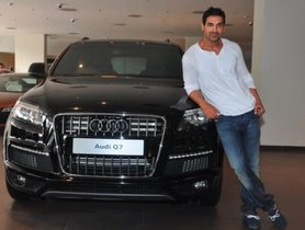 John Abraham Car Collection: What Are Included In The Bollywood Celebrity's Car Collection?