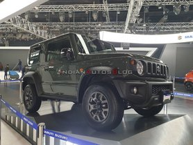 Here's Why You Can't Buy Suzuki Jimny This Year, Irrespective of the Country You Are In