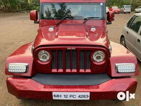 Used DC Modified Mahindra Thar Hammer On Sale