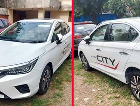 All-New Honda City To Be Rs 1.2 Lakh COSTLIER Than Old Model - EXCLUSIVE
