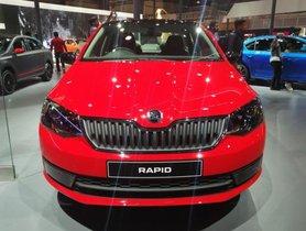 Skoda Rapid Registers Least Sales Drop In June, Third Most Popular Sedan In India
