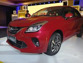 Top 10 Cars Under Rs 8 Lakh With Push Button Start
