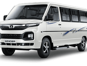 2020 Tata Winger To Launch Soon, Specs Revealed