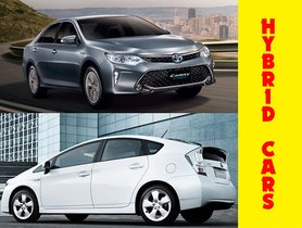 Top Advantages And Disadvantages Of Hybrid cars