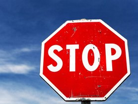 List of Indian Traffic Signs With Their Meanings