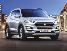2020 Hyundai Tucson Facelift Launched - FULL DETAILS