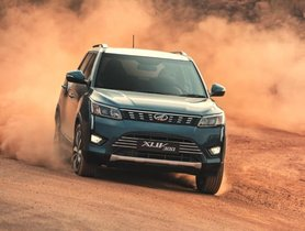 Mahindra XUV300 is Safest Made-in-India Car Over Last Six Years!