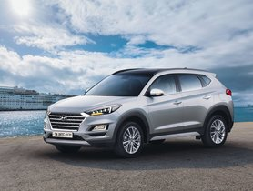 Hyundai Wants Owners of 5 Lakh Creta Sold So Far to Upgrade to Tucson