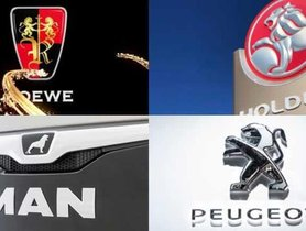 Check Out These 7 Car Logos With Lion