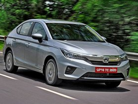 New Honda City, Maruti Ciaz and Hyundai Verna Facelift - Mileage Comparison