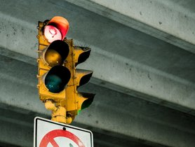 What You Should Know About Traffic Light Rules In India?