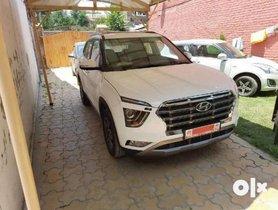 All-new Hyundai Creta Now Available Second Hand