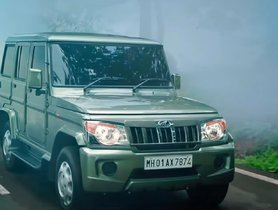 Check Out These Mahindra Bolero TVCs From The 90s