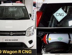 Maruti Suzuki To Introduce More CNG Models