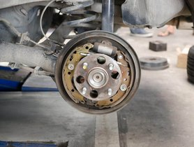 What Are The Main Types Of Car Brakes?