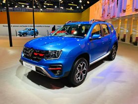 2020 Renault Duster Turbo-petrol To Launch Soon - Full Details