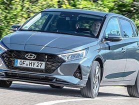 All-new Hyundai i20 to Launch This Year