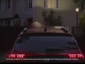 All-New 2021 Kia Sonet Partially Unveiled In An Official Teaser