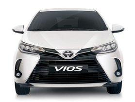 Upcoming 2021 Toyota Yaris Revealed