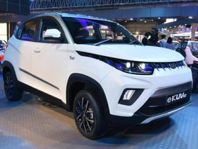 Nine Upcoming Mahindra SUV Models in India - From E-KUV100 To Facelifted TUV300