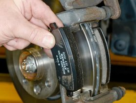 Do You Know How Long Brake Pads Last?