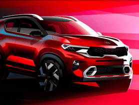 Made-in-India Kia Sonet to be Exported to Indonesia