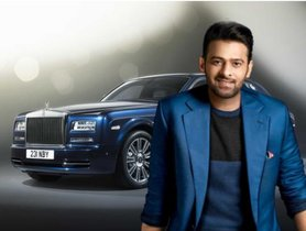 Prabhas Car Collection: What Cars Does Baahubali Star Have in His Garage?