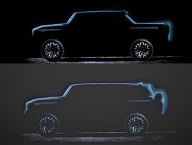 GMC Hummer EV Will Come In SUV & Pickup Truck Avatar, Confirms New Teaser [VIDEO]