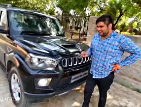5 Reason Why People Are Still Buying The Mahindra Scorpio