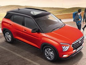 New Hyundai Creta Outsells Kia Seltos Last Month