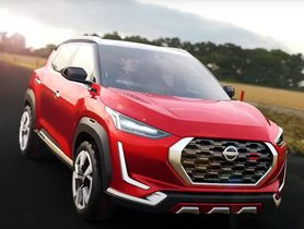 Nissan India Bets Big On Magnite, Plans To Sell 1500 – 2000 Units Per Month