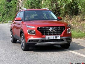 Hyundai Venue Service Cost: Service Schedules and Maintenance Charges in India