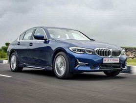 Entry-Level BMW 3 Series 320d Sport Is Back At INR 42.19 Lakh