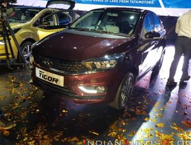 Tata Tiago Prices Increased, Tata Tigor Prices Decreased - Full Price List Here