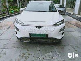 Hyundai Kona EV Finally Makes it to the Used Car Market