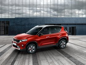 Kia Sonet Variant-wise Prices Suggested By Dealership