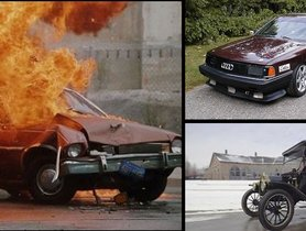 Top Deadly Cars Throughout Automobile History - Part 1