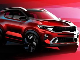 Kia Sonet - All Variants and Features REVEALED Ahead of Launch