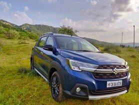 Maruti XL6 Helps India's Largest Carmaker Capture 51% Market Share in MPV Segment