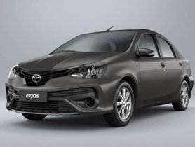 Toyota Eitos Receives Another Facelift