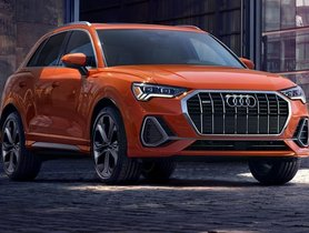 Upcoming Cars in India under Rs 50 Lakh in 2020-2021: From Audi A3 to Citreon C5 Aircross