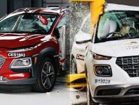 Hyundai Venue Follows Kona to Bag Top Honours at IIHS Safety Awards