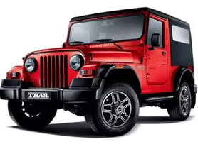 3 Handpicked Used Mahindra Thar That Make For Great Buys