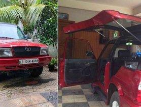 This Tata Sierra Is Cheaper Than Yamaha R15 V3