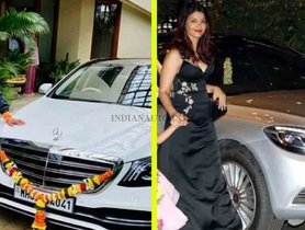 After Aishwarya Rai, Amitabh Bachchan Adds Mercedes S Class to His Car Collection