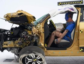 2021 Kia Seltos Achieves Top Scores In IIHS Crash Tests