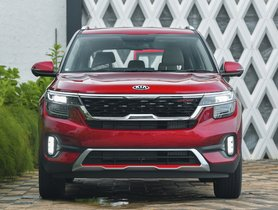 Kia Seltos Helps Its Carmaker Post a WHOPPING 74% Growth