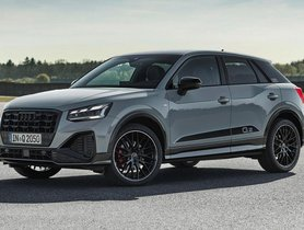 India-bound 2021 Audi Q2 Revealed With Aggressive Styling