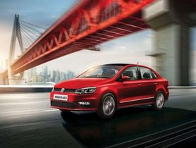 VW Polo And Vento Automatic Launched In India